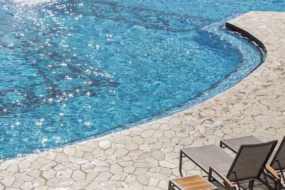 This Pool Tile Is What You Need